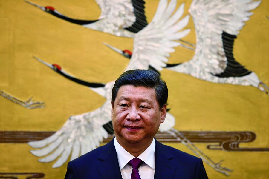 誰是中國最有權力的五人?CNN推出排行榜