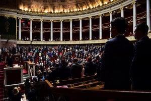 法國國民議會通過反恐法 取代「緊急狀態」