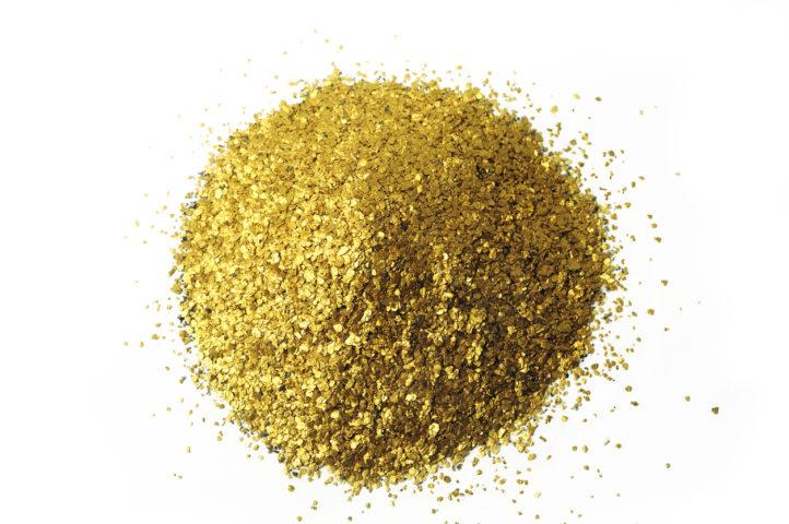 瑞士研究員在污水裏發現價值300萬法郎的黃金和白銀。(iStock.com/Gilles_Paire)