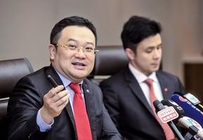 星展籲減稅調控中國經濟
