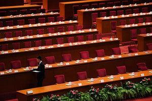 中共3月3日政協會 主席副主席人選底定