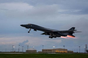 美日韓戰機首度聯合夜訓 提升夜戰能力