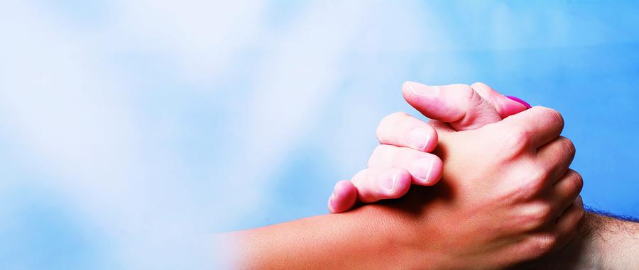 小小指甲 泄露身體的秘密
