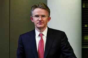 明年2月范寧任滙控CEO