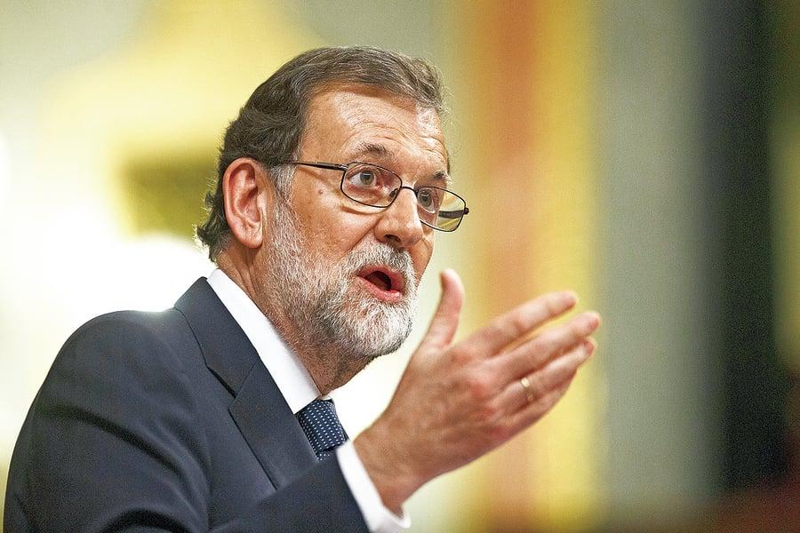 加泰獨立案馬德里下最後通牒