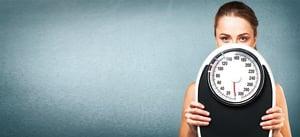 體重不明減輕 當心潛在慢性病