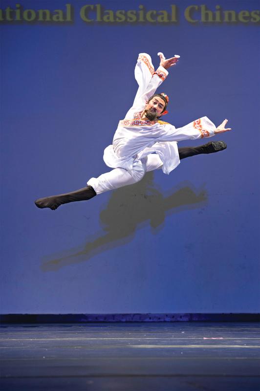 新唐人中國古典舞大賽重臨香江 把握走向世界舞台之機緣