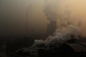 十九大前 污染企業被關閉 推高商品價格