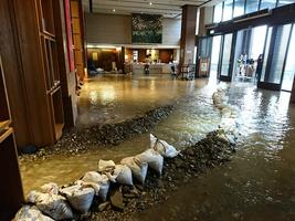 颱風卡努暴雨襲台東30小時 釀土石流災情