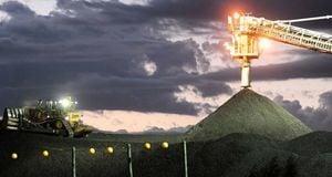 全球最大煤礦商申請破產
