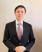 錢志健今報名參選山頂區補選