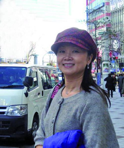 廣東輕工職業技術學院職員易朝玲被海珠區南州看守所非法綁架。(明慧網)