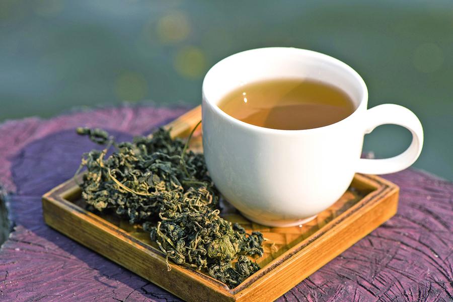 認識不同類型茶葉的特性