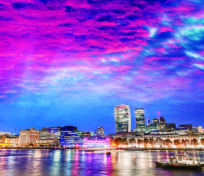 細數倫敦房產投資熱點地區 體驗倫敦城市之美(上)