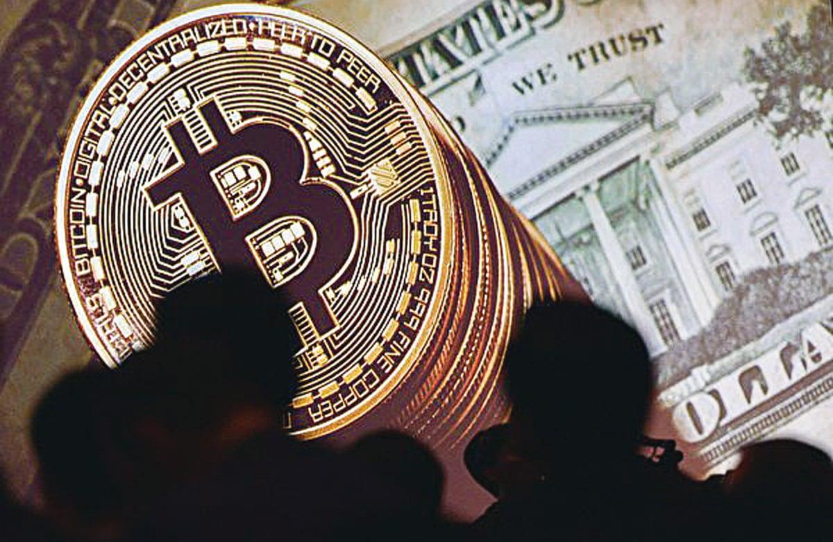 中國曾長時間為全世界最大的比特幣交易市場,並且曾一度掌握著比特幣的價格決定權。(Getty Images)