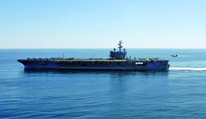 美韓啟動大規模聯合軍演 美軍出動戰略武器
