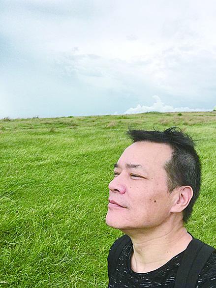前DJ洪朝豐患舌癌 最不捨兒子想講「我愛你」