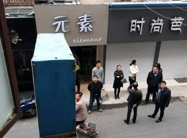十九大前 上海等地多名人士被綁架軟禁