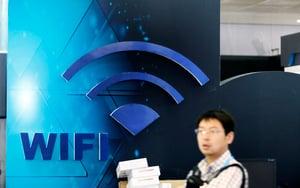 Wi-Fi爆安全漏洞 專家建議免費網路少用