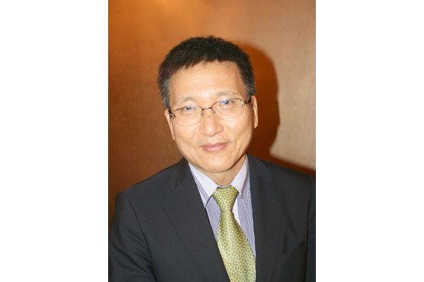 淡江大學大陸研究所副教授張五岳,16日參加政大國關中心主辦的研討會,對中共十九大作出預測。(網絡圖片)