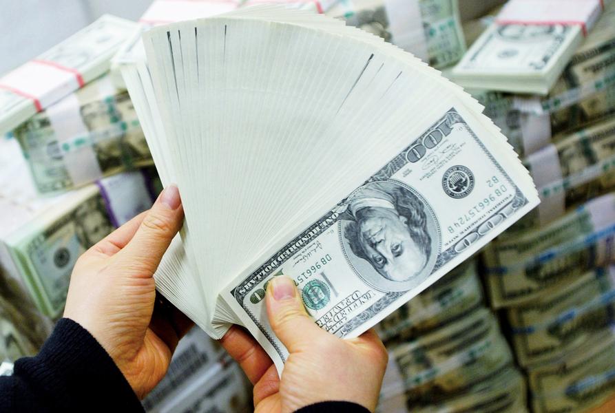 特朗普讓美家庭年均收入增四千