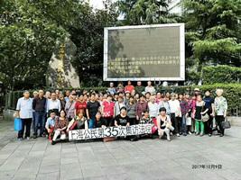 上海近百公民集訪 控訴法院有案不立