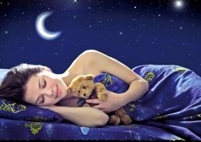 6個方法 讓你快速睡著