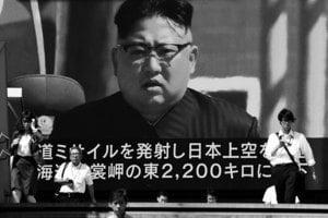 十九大舉行 北韓稱核戰爭或隨時爆發