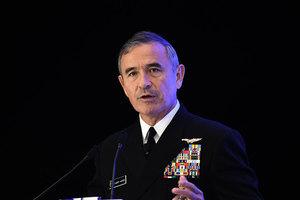 美軍太平洋司令:北韓核武是災難禍因