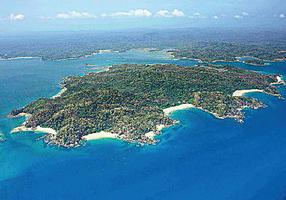 中國神秘女富豪 6.5億買巴拿馬海島