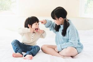 孩子不是「壞蛋」 論事不論人  (二)