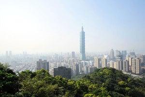 港人幻想破滅 外媒:台灣將迎香港移民潮