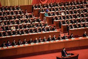 中共政治局大換血 習親信掌中央三大要害部門