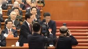 陳思敏:政治大戲落幕 江澤民將陷新困境