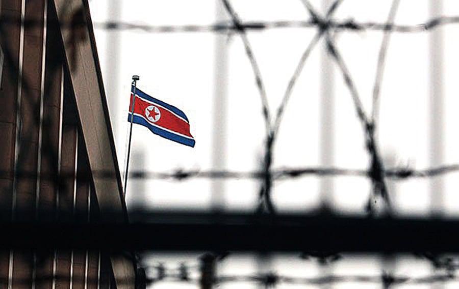 涉走私三萬枚北韓火箭彈 中國商人遭FBI調查