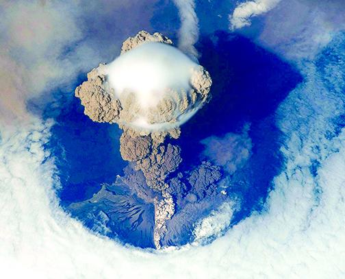 危及全球 黃石超級火山或數十年內爆發