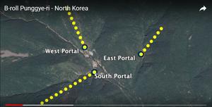 六次核試後 北韓萬塔山搖搖欲墜