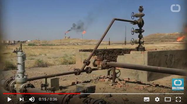 拉卡潰敗後再受重創 IS失敘利亞最大油田