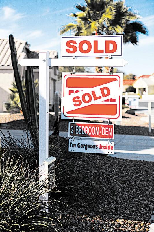 美房屋銷售最快的10大城市