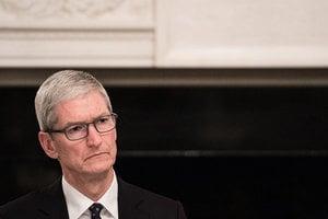 蘋果在華下架VPN 美參議員致信質疑
