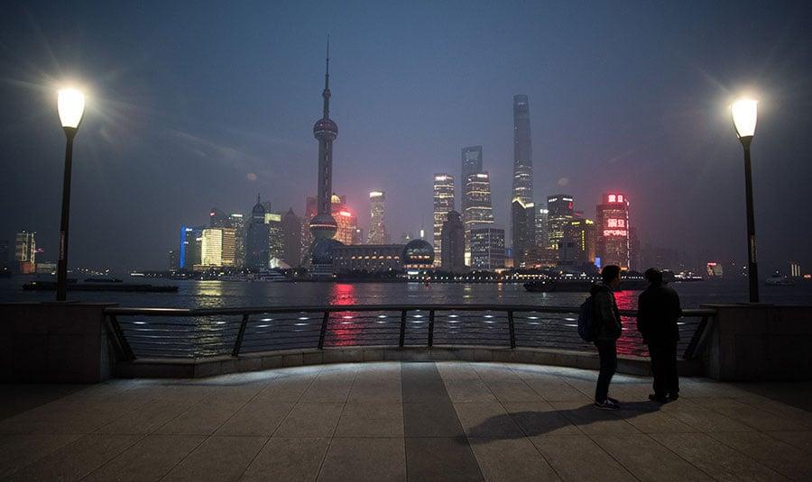 特朗普政府對中國向市場經濟轉型進程失望