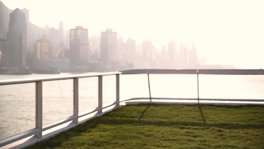 海運新大樓觀景台免費開放
