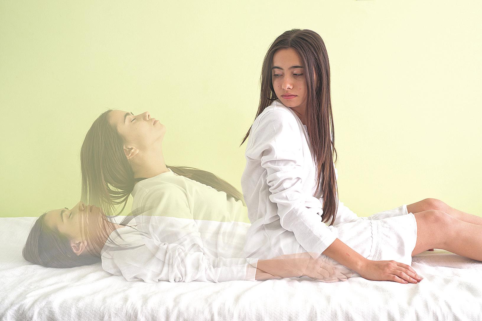 英國醫生山姆帕尼爾(Sam Parnia MD/PhD)曾經通過臨床實驗證明「靈魂」真實存在。(Fotolia)
