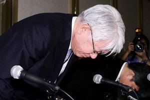 日本神戶製鋼偽造問題 被揭40年前開始