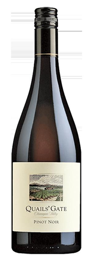 紅皮偌是Quails'Gate的旗艦紅酒,中和至深濃的酒格醇厚柔暢。