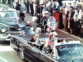 特朗普擬公佈 甘迺迪遇刺密件