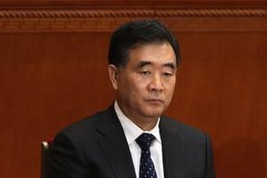俞正聲:汪洋是接任中共政協主席的合適人選