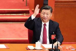 周曉輝:新中委名單出爐 習未來施政應少掣肘