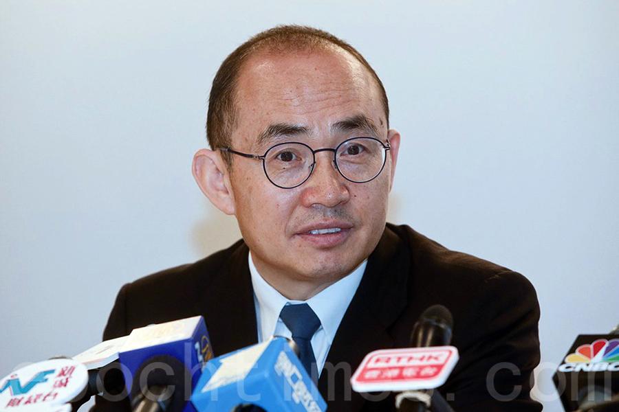 潘石屹再賣上海資產 套現近50億