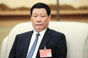 上海官場人事或劇變的消息紛傳